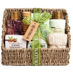 NATURAL OIL GIFTSET 7 PCS