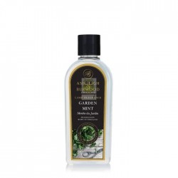 ASHLEIGH & BURWOOD: FRAGANCIA PARA LÁMPARA - GARDEN MINT 500ML